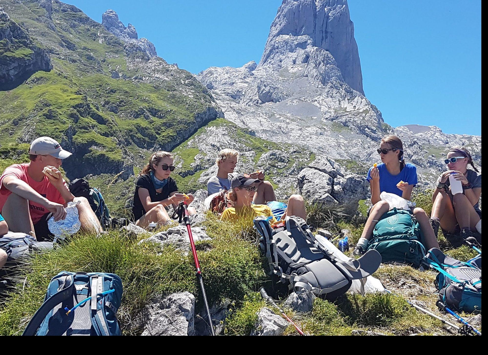 Picos Adventures